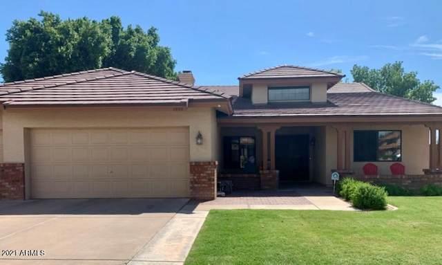 1808 N Sandal Street, Mesa, AZ 85205 (MLS #6271205) :: The Garcia Group