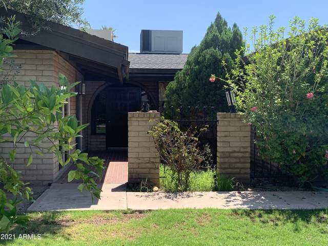 8147 N 5TH Street, Phoenix, AZ 85020 (MLS #6271207) :: Kepple Real Estate Group