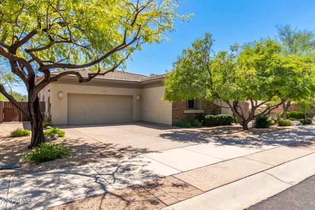 14603 E Desert Trail, Scottsdale, AZ 85259 (MLS #6271213) :: Power Realty Group Model Home Center