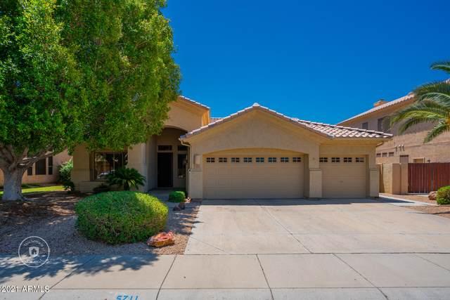 5711 W Monona Drive, Glendale, AZ 85308 (MLS #6271215) :: Synergy Real Estate Partners