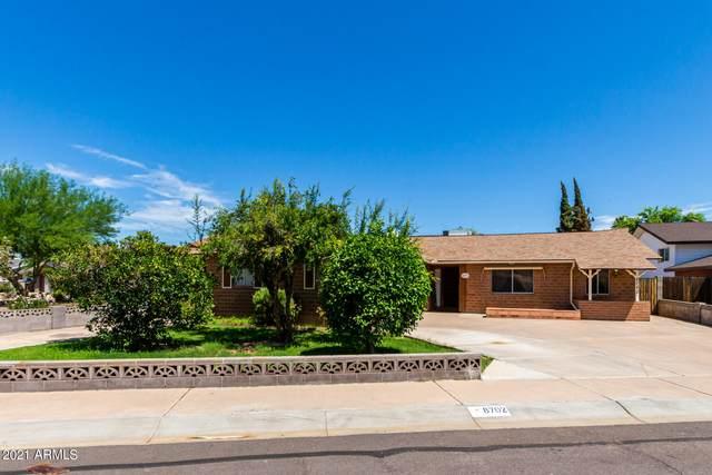 8702 E San Miguel Avenue, Scottsdale, AZ 85250 (MLS #6271222) :: Justin Brown | Venture Real Estate and Investment LLC