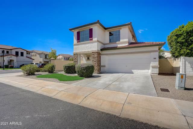 5183 W Shaw Butte Drive, Glendale, AZ 85304 (MLS #6271235) :: Yost Realty Group at RE/MAX Casa Grande