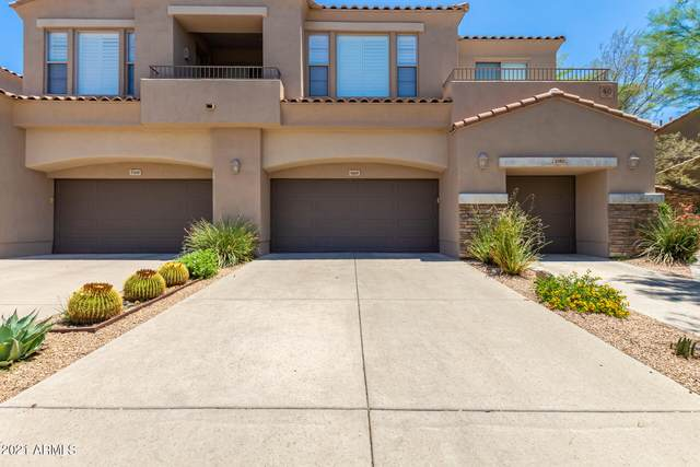 19475 N Grayhawk Drive #1168, Scottsdale, AZ 85255 (MLS #6271239) :: Zolin Group