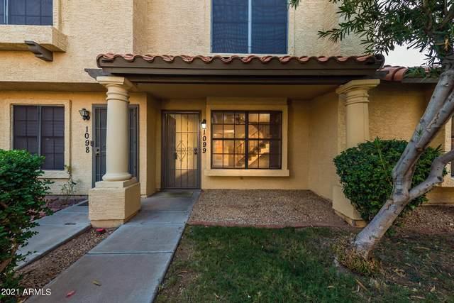 5704 E Aire Libre Avenue #1099, Scottsdale, AZ 85254 (MLS #6271240) :: Executive Realty Advisors