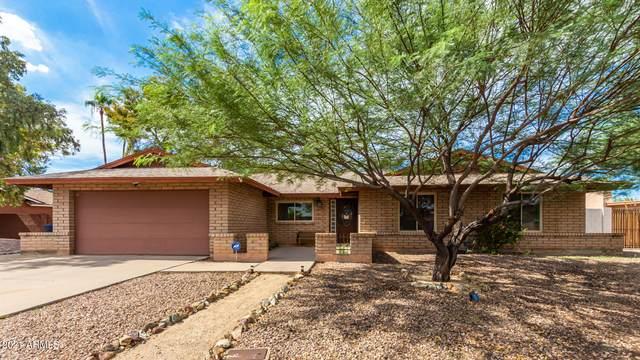 2516 W Pampa Avenue, Mesa, AZ 85202 (MLS #6271242) :: Kepple Real Estate Group