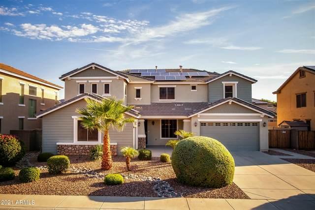14420 W Lisbon Lane, Surprise, AZ 85379 (MLS #6271243) :: Kepple Real Estate Group