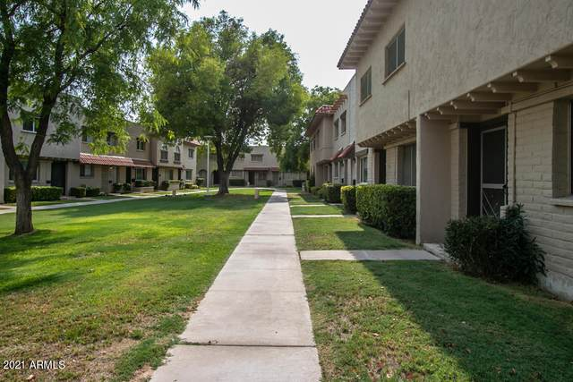 6949 E Osborn Road C, Scottsdale, AZ 85251 (MLS #6271246) :: Yost Realty Group at RE/MAX Casa Grande
