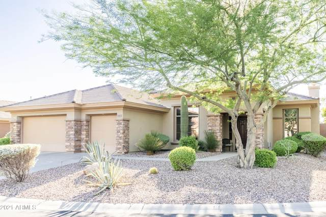 40808 N Long Landing Court, Anthem, AZ 85086 (MLS #6271260) :: Keller Williams Realty Phoenix