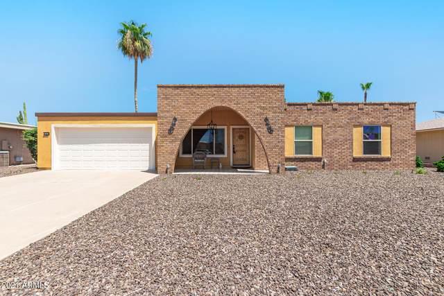 11030 W Crestbrook Drive, Sun City, AZ 85351 (MLS #6271262) :: The Garcia Group