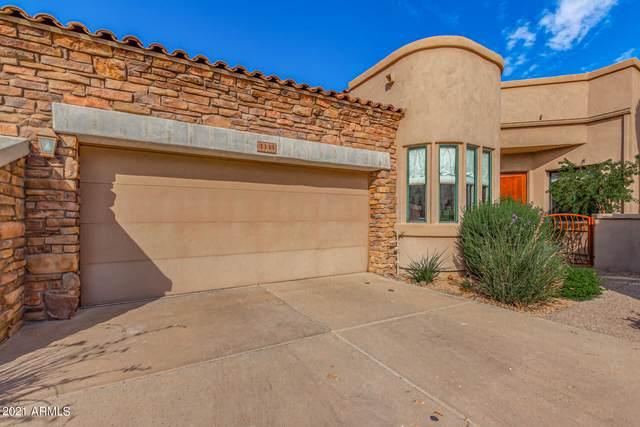 19550 N Grayhawk Drive #1135, Scottsdale, AZ 85255 (MLS #6271267) :: Kepple Real Estate Group