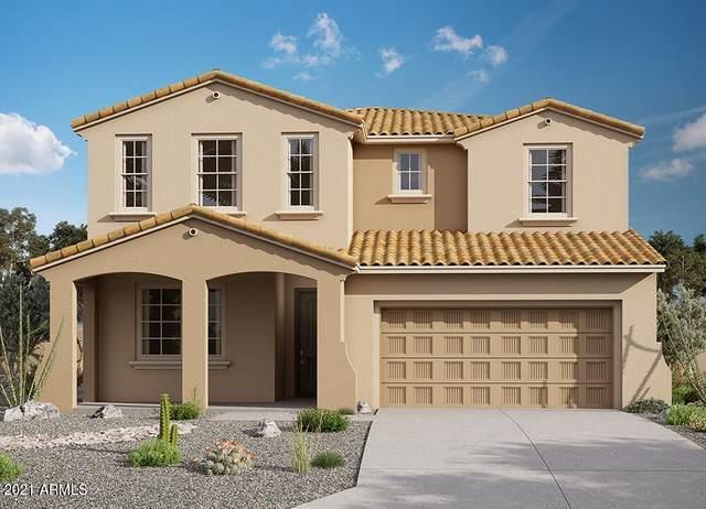19810 W Verde Lane, Buckeye, AZ 85396 (MLS #6271273) :: Kepple Real Estate Group