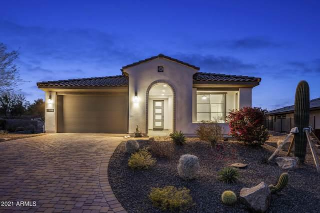 28210 N Crook Court, Rio Verde, AZ 85263 (MLS #6271290) :: Kepple Real Estate Group