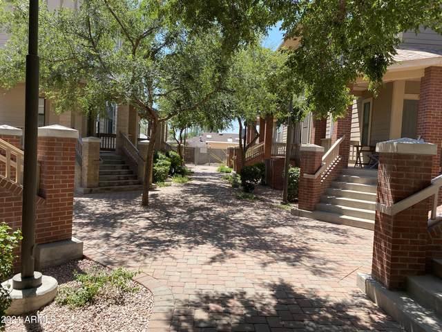 710 S Beck Avenue, Tempe, AZ 85281 (MLS #6271291) :: Synergy Real Estate Partners