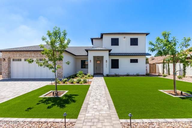 1822 N Oracle Circle, Mesa, AZ 85203 (MLS #6271293) :: Synergy Real Estate Partners