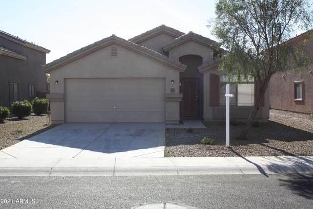 4314 N 124TH Avenue, Avondale, AZ 85392 (MLS #6271295) :: Dave Fernandez Team   HomeSmart