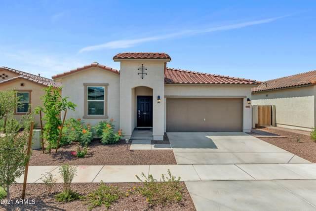 39997 W Jenna Lane, Maricopa, AZ 85138 (MLS #6271302) :: Kepple Real Estate Group