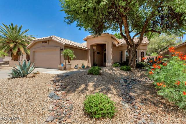 24083 N 73RD Place, Scottsdale, AZ 85255 (MLS #6271304) :: Yost Realty Group at RE/MAX Casa Grande