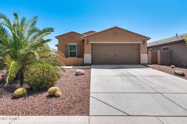 4047 S 186TH Avenue, Goodyear, AZ 85338 (MLS #6271305) :: Yost Realty Group at RE/MAX Casa Grande