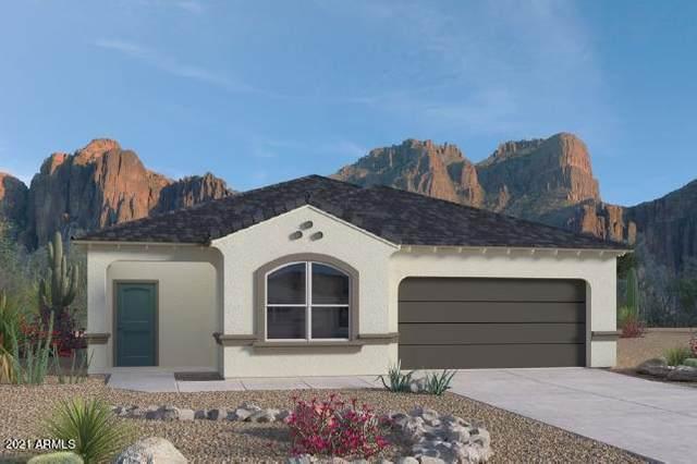 1079 W Chimes Tower Drive, Casa Grande, AZ 85122 (MLS #6271307) :: Yost Realty Group at RE/MAX Casa Grande