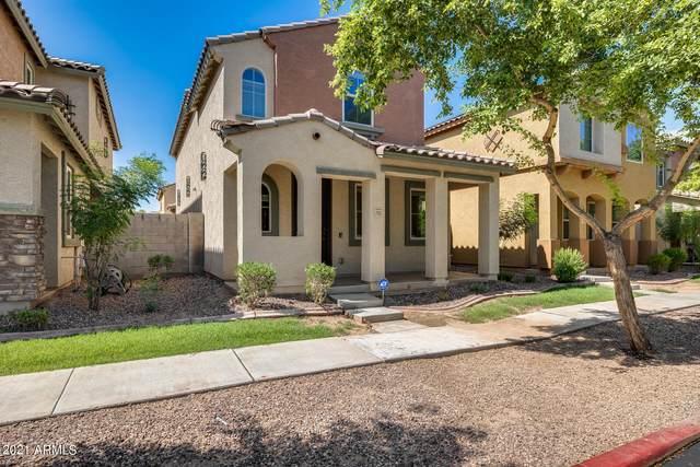 7731 W Berkeley Road, Phoenix, AZ 85035 (MLS #6271317) :: Kepple Real Estate Group