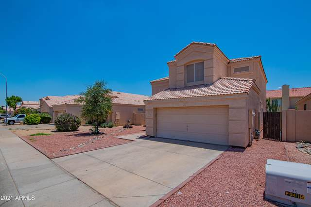 11417 W Piccadilly Road, Avondale, AZ 85392 (MLS #6271323) :: Yost Realty Group at RE/MAX Casa Grande