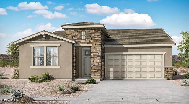 23043 E Escalante Road, Queen Creek, AZ 85142 (MLS #6271335) :: Yost Realty Group at RE/MAX Casa Grande