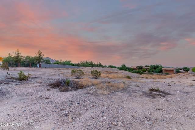 0 NW 129th Avenue, Litchfield Park, AZ 85340 (MLS #6271337) :: Keller Williams Realty Phoenix