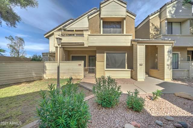 2035 S Elm Street #122, Tempe, AZ 85282 (MLS #6271343) :: Synergy Real Estate Partners