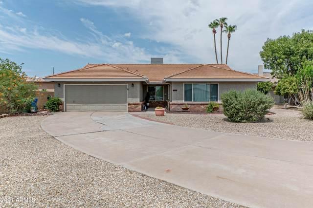 12228 S Oneida Street, Phoenix, AZ 85044 (MLS #6271352) :: Kepple Real Estate Group