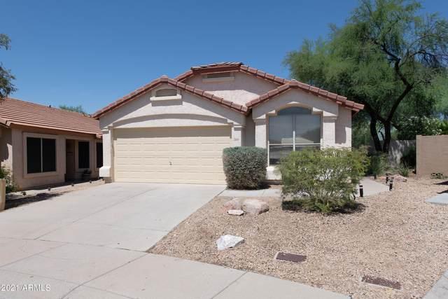 21640 N 48TH Street, Phoenix, AZ 85054 (MLS #6271354) :: The Garcia Group