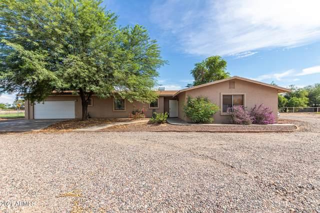617 W Ocotillo Road, San Tan Valley, AZ 85140 (MLS #6271355) :: West Desert Group | HomeSmart