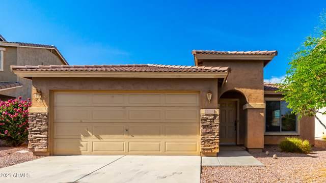 25758 W Twilight Lane, Buckeye, AZ 85326 (MLS #6271356) :: Kepple Real Estate Group