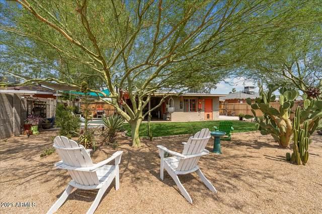 3612 N 21ST Drive, Phoenix, AZ 85015 (MLS #6271357) :: Long Realty West Valley