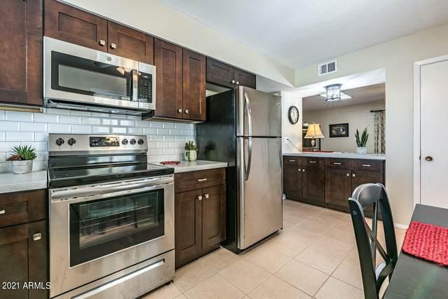 10322 W Clair Drive, Sun City, AZ 85351 (MLS #6271382) :: Maison DeBlanc Real Estate