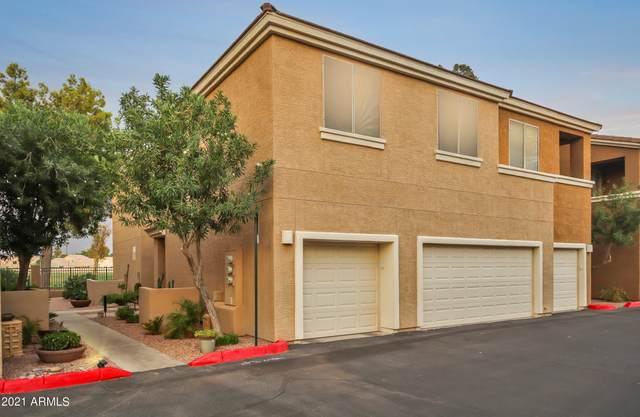 1335 E June Street #232, Mesa, AZ 85203 (MLS #6271385) :: Selling AZ Homes Team