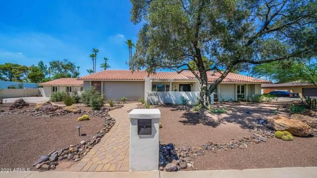 5822 E Corrine Drive, Scottsdale, AZ 85254 (MLS #6271386) :: The Garcia Group