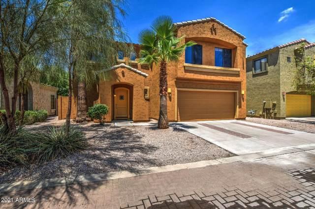 7210 S 30TH Street, Phoenix, AZ 85042 (MLS #6271387) :: Service First Realty