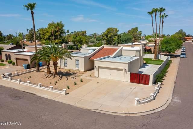 16020 N 47TH Place, Phoenix, AZ 85032 (MLS #6271395) :: The Garcia Group