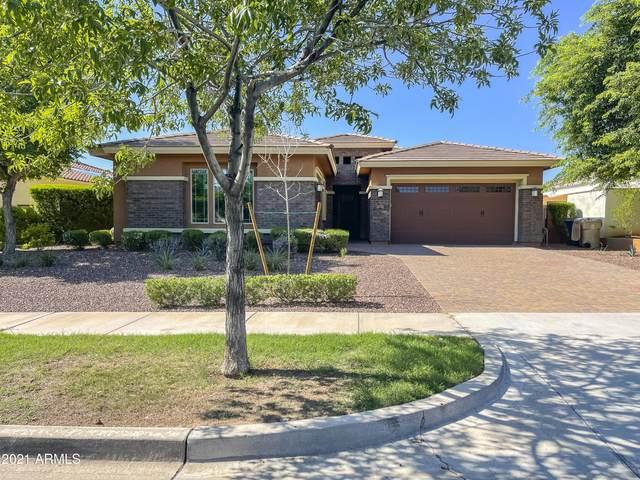 20453 W Hamilton Street, Buckeye, AZ 85396 (MLS #6271407) :: Long Realty West Valley