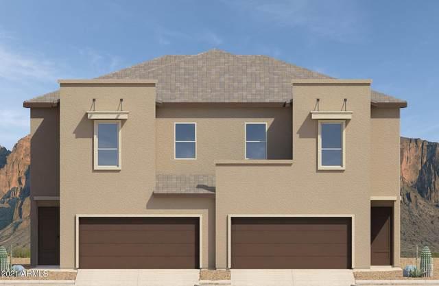 4846 E Helena Drive, Scottsdale, AZ 85254 (MLS #6271413) :: The Garcia Group