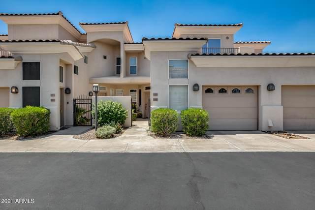 1747 E Northern Avenue #108, Phoenix, AZ 85020 (MLS #6271419) :: Yost Realty Group at RE/MAX Casa Grande