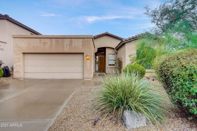 14968 N 100TH Place, Scottsdale, AZ 85260 (MLS #6271429) :: Yost Realty Group at RE/MAX Casa Grande
