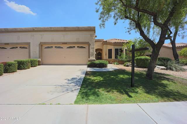 19429 N 85TH Drive, Peoria, AZ 85382 (MLS #6271439) :: Yost Realty Group at RE/MAX Casa Grande