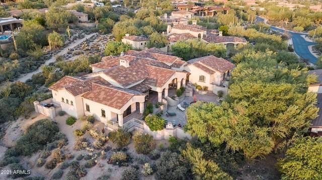 9820 E Thompson Peak Parkway #602, Scottsdale, AZ 85255 (MLS #6271441) :: Power Realty Group Model Home Center
