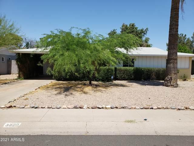 3320 W Palmaire Avenue, Phoenix, AZ 85051 (MLS #6271447) :: The Copa Team   The Maricopa Real Estate Company