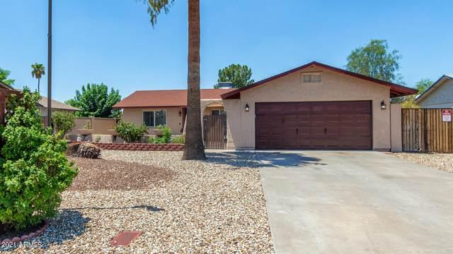 15256 N 52ND Drive, Glendale, AZ 85306 (MLS #6271448) :: Keller Williams Realty Phoenix