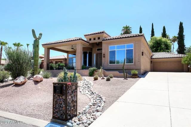 16411 E Fairlynn Drive, Fountain Hills, AZ 85268 (MLS #6271450) :: Scott Gaertner Group
