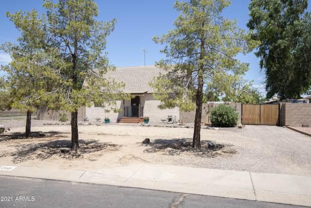 2940 E Campo Bello Drive, Phoenix, AZ 85032 (MLS #6271454) :: Yost Realty Group at RE/MAX Casa Grande