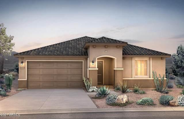 26471 W Taro Drive, Buckeye, AZ 85396 (MLS #6271460) :: The Garcia Group