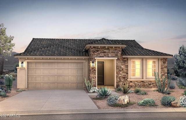 18951 N 259TH Lane, Buckeye, AZ 85396 (MLS #6271470) :: The Garcia Group